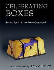 Celebrating boxes front cover